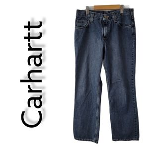 Carhartt Relaxed Fit Jeans Men's Size 36/30